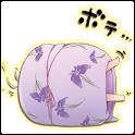 電波女と青春男(原作) ふわふわライブ壁紙2 icon