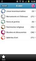 Screenshot of C'nV Bourges en Berry