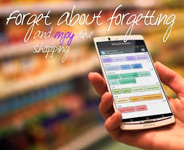 Super Simple Shopping List FULL v1.5.6 PROPER Apk