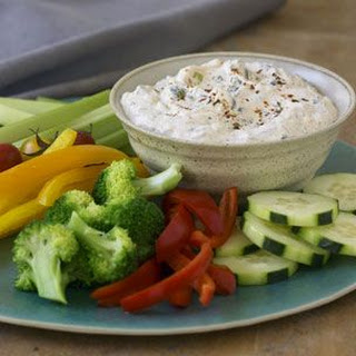 Potlatch-Sour Cream Dip