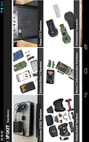 Screenshot of iFixit: Repair Manual