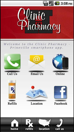 Clinic Pharmacy