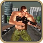 Free Download Robber vs Police Sniper Shoot APK for Samsung