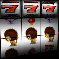 Screenshot of SLOT Machine Casino