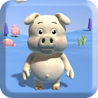 Talking Piggy icon