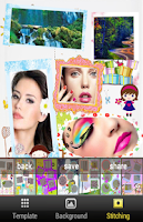 Screenshot of Photo Editor AllinOne