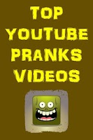 Screenshot of Best Pranks of Youtube Videos
