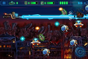 Screenshot of Ultimate Mission