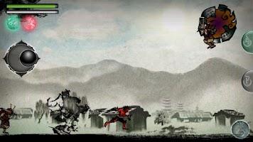 Screenshot of SUMIONI Demon Arts THD