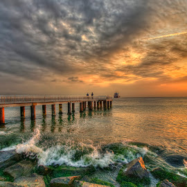 HDR by Murat Kasım - Landscapes Sunsets & Sunrises