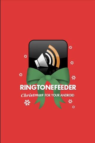 Greatest Christmas Ringtones