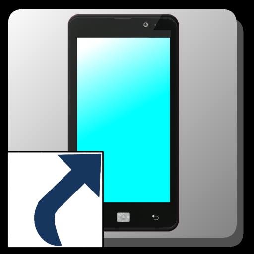 ワンタッチコール 工具 App LOGO-硬是要APP