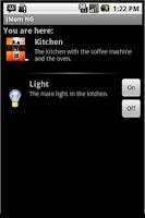 Screenshot of JMom NG