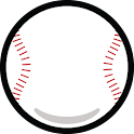 BASEBALL ADW Theme HD icon
