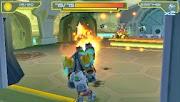 Ratchet & Clank: Size Matters