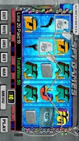 Screenshot of Spy Games Slot Machine