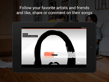 how to download music from soundcloud free android