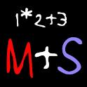 Math Scorer icon