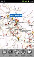 Screenshot of Florence and Tuscany Travel