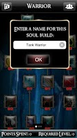 Screenshot of Rift Soul Calculator