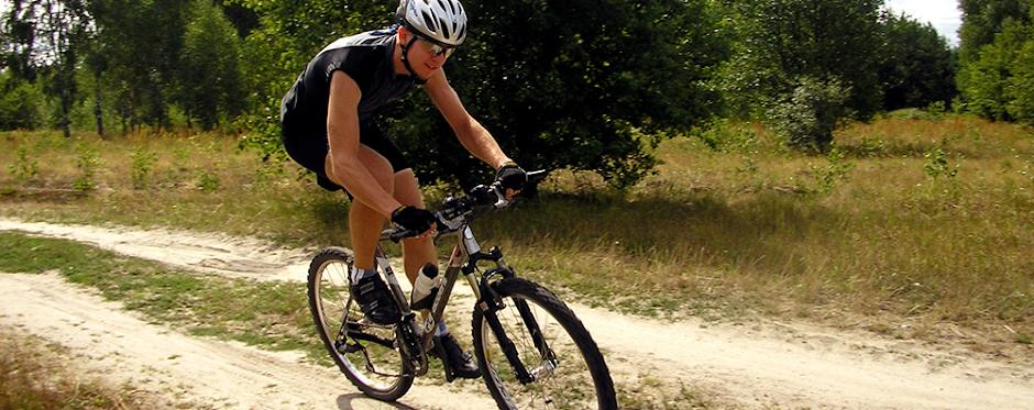 Mountain Biking in Knysna | Image courtesy of http://www.sxc.hu/