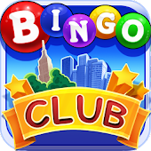 Game BINGO Club -FREE Holiday Bingo APK for Kindle