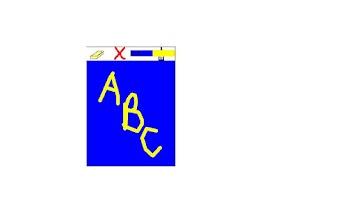 Screenshot of Get Smart ABCs 123s Free