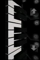 Screenshot of Virtual - Piano