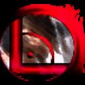 Fallen Angle - free icon