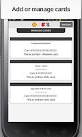 Screenshot of Fuel Rewards Network™