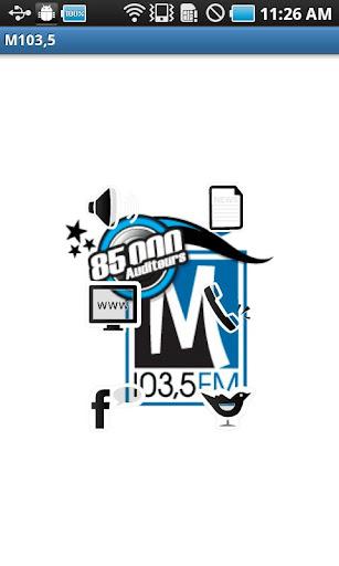 M103 5FM