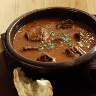 Slow-cooked Aromatic Mutton Warmer