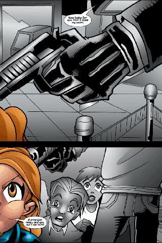 玩漫畫App|Insane Jane #2免費|APP試玩