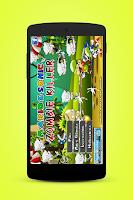 Screenshot of เกมส์มาริโอ้ซอมบี้