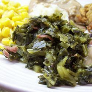 Canned Collard Greens Recipes
