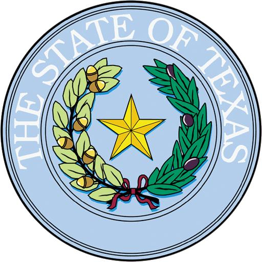 Texas Law LOGO-APP點子