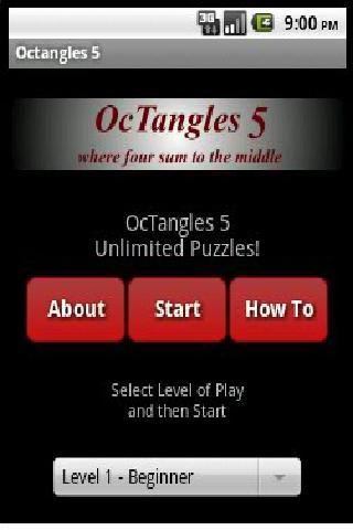 OcTangles 5
