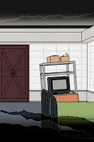 Screenshot of 脱出ゲーム: つきまとう視線