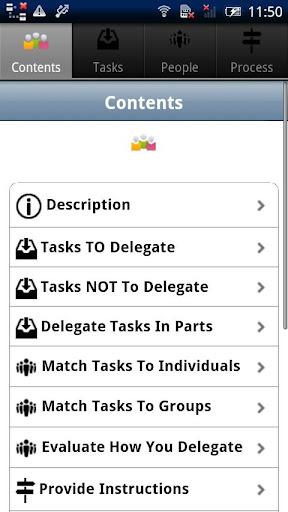 Delegate Effectively At Work