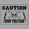 エレクトロ壁紙 icon