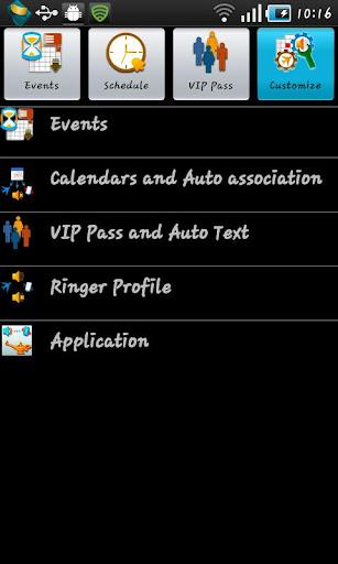 【免費商業App】Ringer Genie Lite-APP點子
