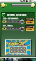Screenshot of Super Scratch Offs Lotto Game