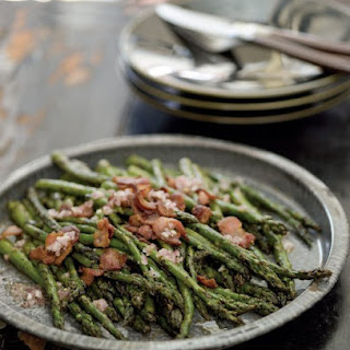 Grilled Asparagus Bacon Recipes