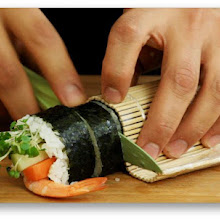 Let's Roll Sushi Workshop - 10 Locations in the UK