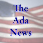 The Ada News APK Image