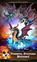 Screenshot of Heroes & Monsters