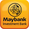 Maybank Investment Bank Berhad APK for Kindle Fire