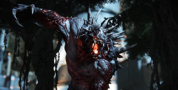 Turtle Rock promises parity between Xbox One and PS4 versions of Evolve