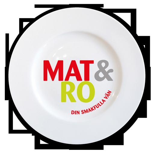 Mat & Ro LOGO-APP點子
