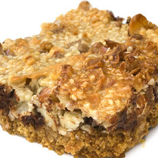 Zen Bars Recipe